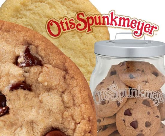 Picture of Gifts from Home - Otis Cookie Jar